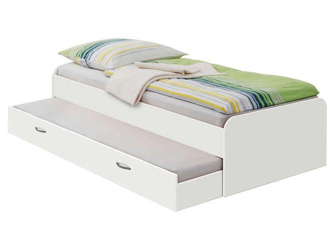 25 lits gigognes pour gagner en espace et en confort