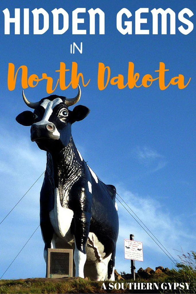 Get Off the Beaten Path and Find the Hidden Gems of North Dakota