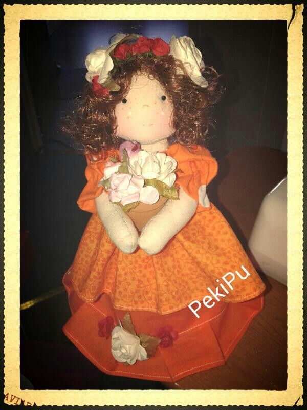 Muñecas Pekipu