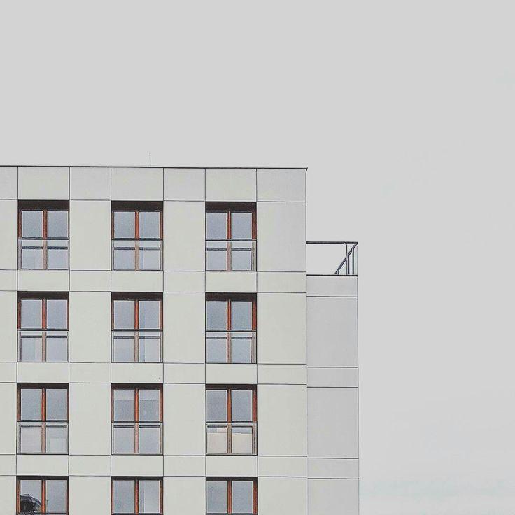 Royal Park Wilanów by HRA Architekci mieszkaniówka / housing