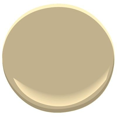 Benjamin Moore Yorkshire Tan A Soft Beige With Green Undertone Similar To Greenbrier Need New Master Bedroom Pinterest Paint Colors