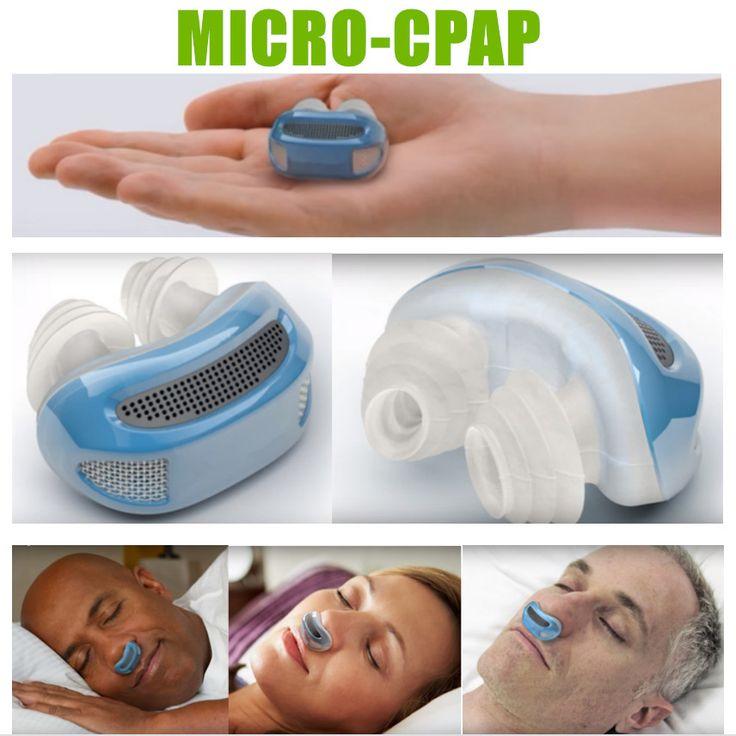 Goedkope Hoseless Maskless Mini CPAP Micro CPAP Luchtreiniger Anti Snurken CPAP…