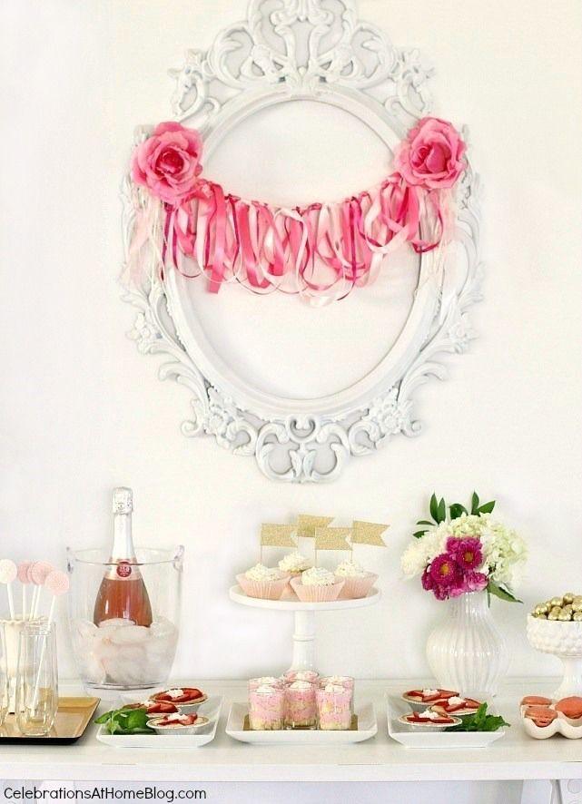 Pretty #dessert_table