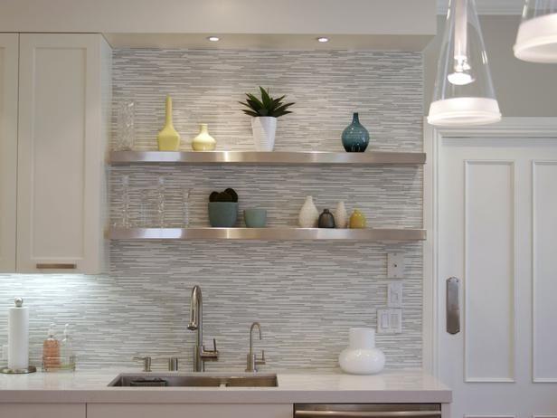 - Gorgeous Kitchen Backsplash Options and Ideas on HGTV another master bath backsplash option