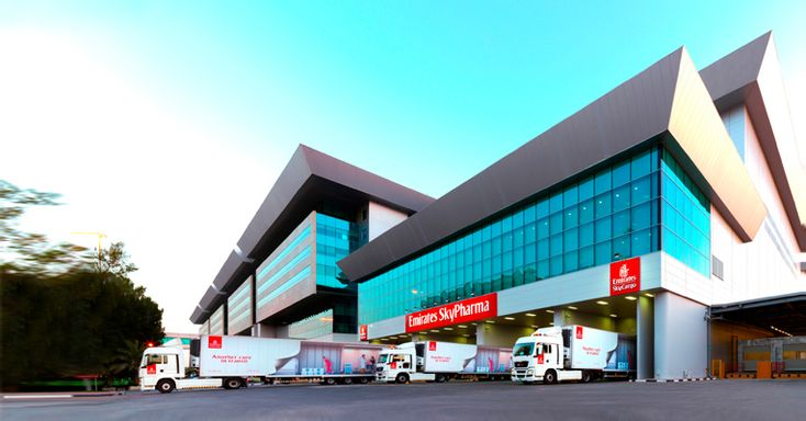 To increase the range of solutions available for pharma customers Emirates SkyCargo, the freight division of Emirates has entered into an agreement with SkyCell and va-Q-tec