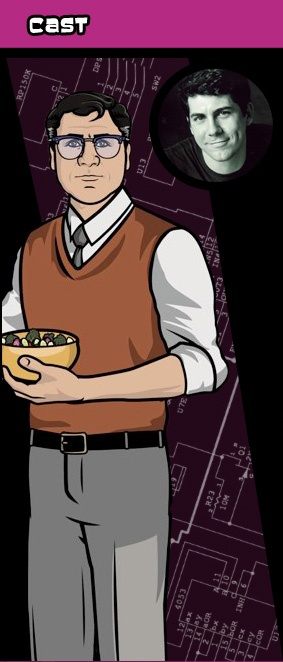 17 Best images about Archer on Pinterest   Funny, Spirit ...