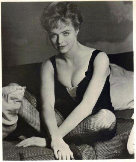 Susannah York 1939-2011