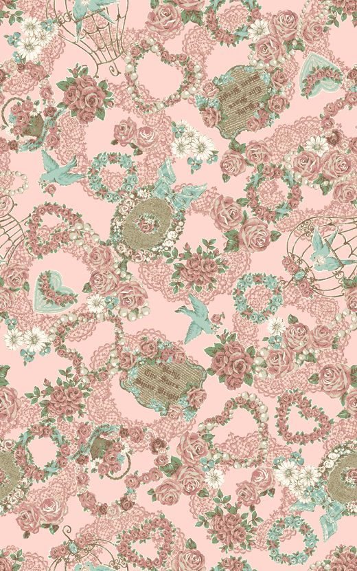 Baby The Stars Shine Bright :: Flying Love From Juliet Lolita Print
