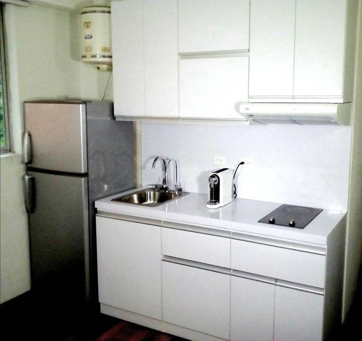 fotos de cocinas de estilo minimalista cocina minimalista moderna