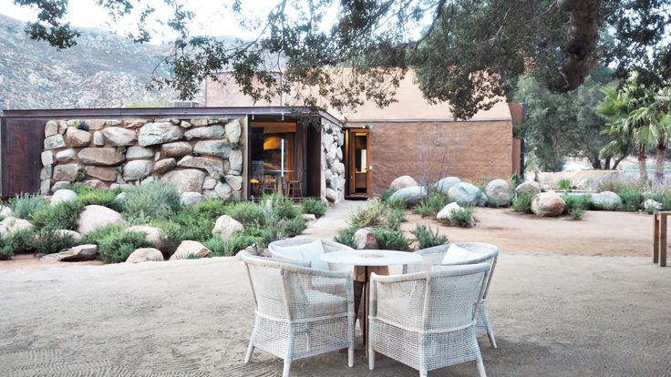 With its amazing architecture, delightful outdoor spaces and great service, Bruma is our home away from home in Valle de Guadalupe.