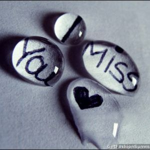 Cute Quotes For Him I Miss U