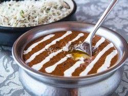 Dal Punjab Grill from Punjab Grill #DalPunjabGrill #PunjabGrill #IndianCuisine #Tempting #Foodie #Foodgasm #Mumbai #Scootsy