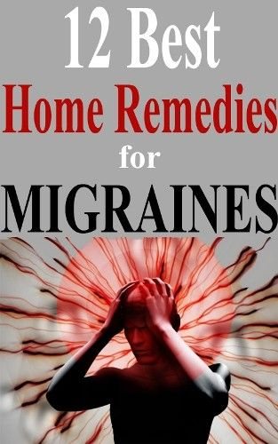 home remedies for migraine 35 best images about migraine remedies on 30493