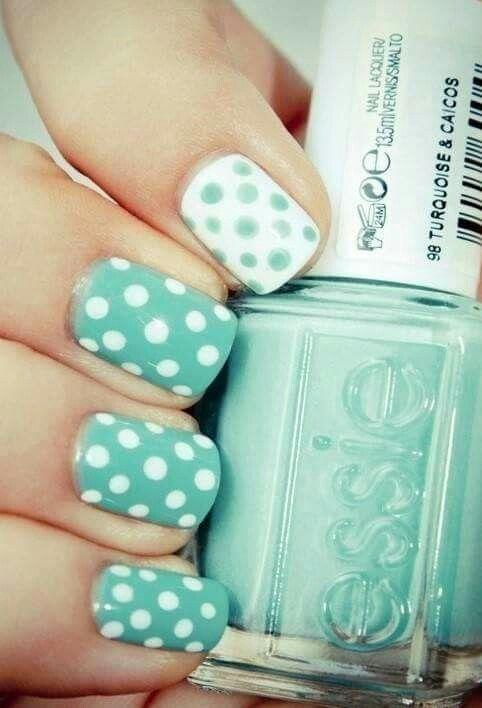 Mejores 76 imágenes de Pazurki en Pinterest | Diseños de uñas ...