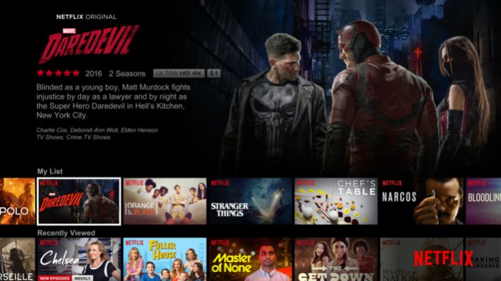 How to make the most of your Netflix subscription