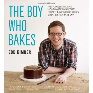 Boy Who Bakes: Recipe, Cookbooks, Dr. Who, Boys Who, Edd Kimber