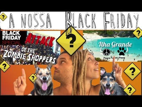 Black Friday na ILHA GRANDE - melevatrip adventure