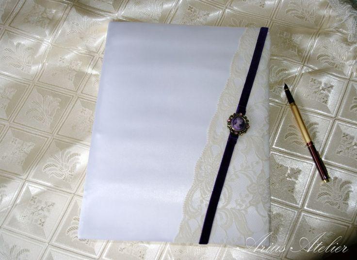 Carte de oaspeti pentru nunta si botez #cartedeoaspeti #guestbook #botez