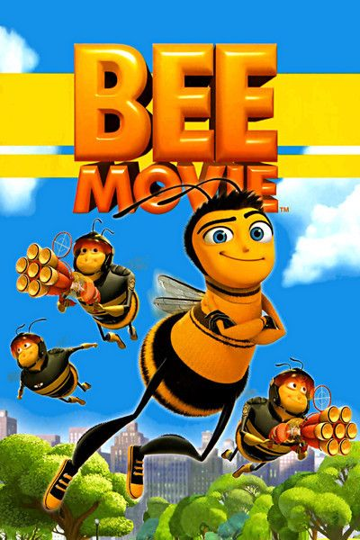 Bee Movie Movie Review & Film Summary (2007) | Roger Ebert