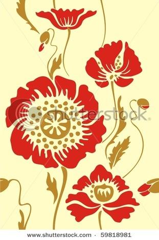 Poppies - gorgeous
