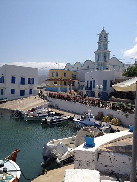 Kassos / S. Aegean