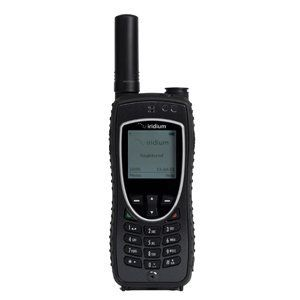 #Iridium Extreme Satellite Phone, Part #: 9575,Iridium Extreme is the toughest handset ever from the only company that offers real global, real mobile, real reli...