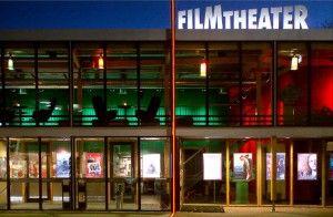 Filmtheater Hilversum, Arc2 architecten | Hilversum | Netherlands | MIMOA