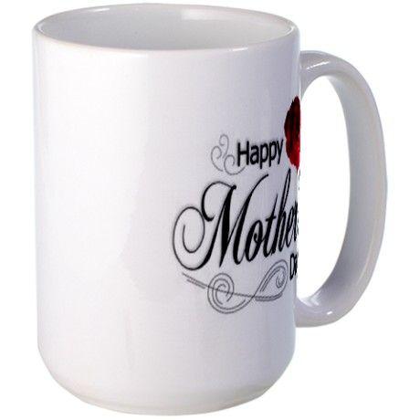 Happy Mother`s Day Mug, $28.5