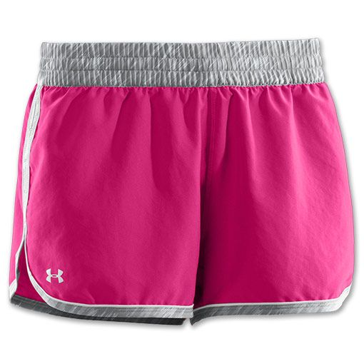 Women's Under Armour PIP Great Escape 2 Shorts