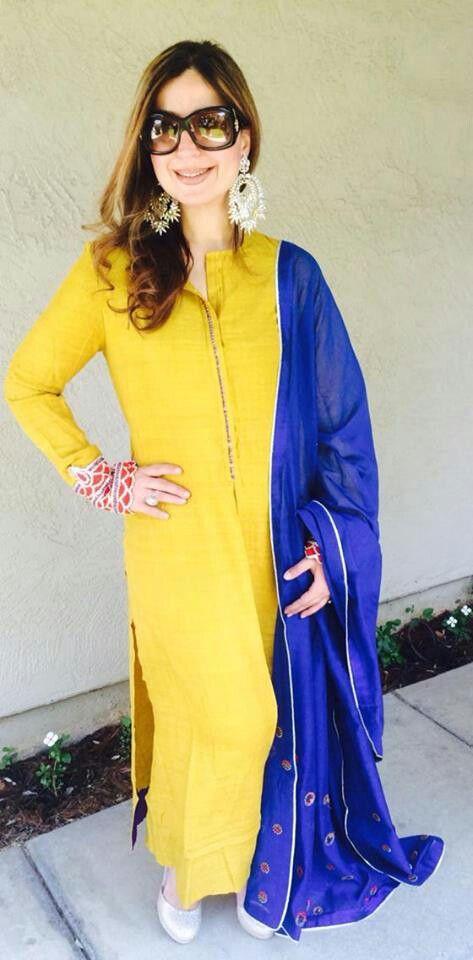Formal #Casualwear #salwarkameez Visit Our Store: http://www.ethnicwholesaler.com/salwar-kameez/casual-salwar-kameez