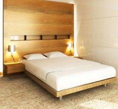 Vind meer slaapkamer verlichting inspiratie op onze website. | Hornbach