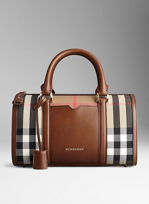 Burberry Handbags & more