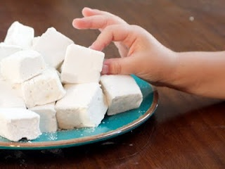 Homemade Marshmallows, and why I made them myself