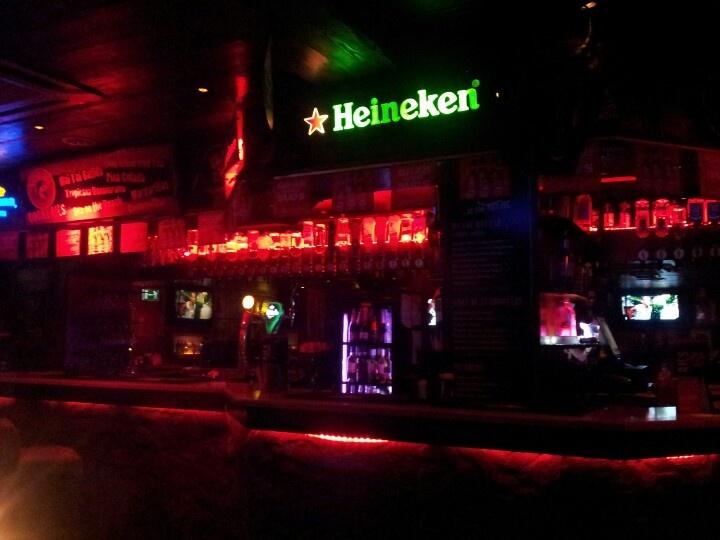 Bar Native, Paceville