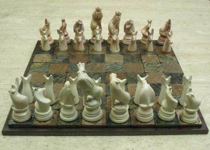 Google image result for - Granite chess pieces ...