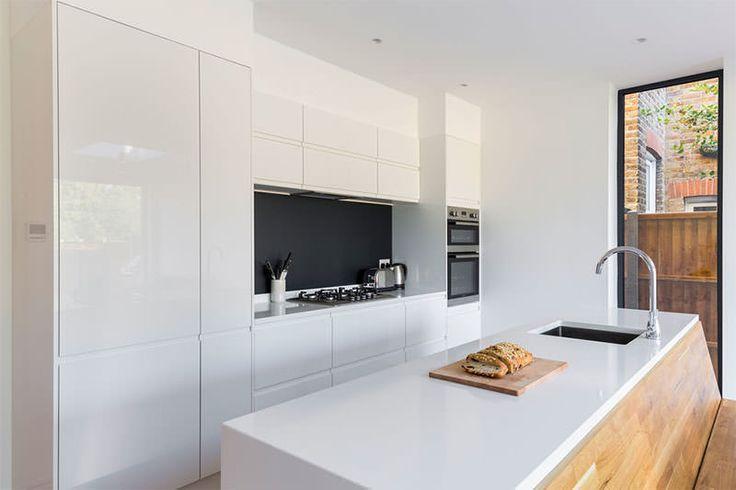 cozinha-minimalista-geladeira-embutida