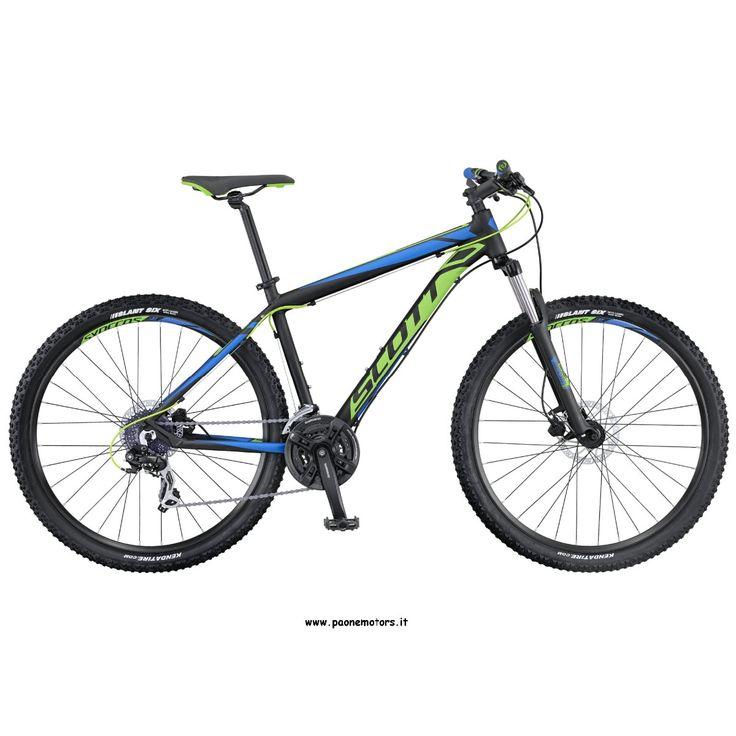 SCOTT ASPECT 960❶ Annunci biciclette nuove - SCOTT  - SCOTT ASPECT