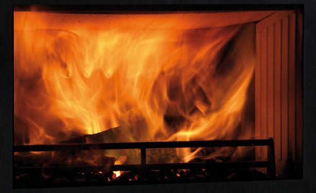 Doppia combustione CLAM