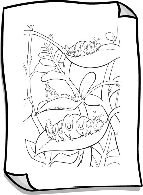 ancient silk road coloring pages - photo#29