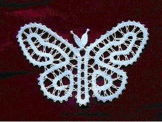 idrija vlinder