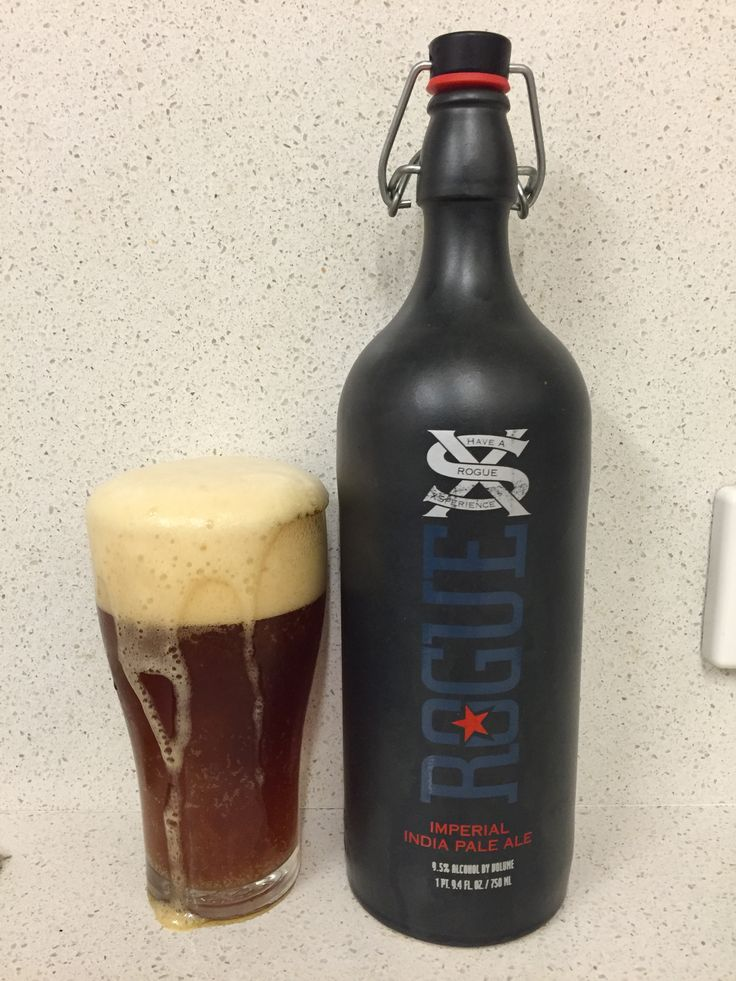 Rogue (USA) Imperial IPA