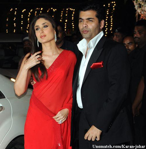 Karan Johar (born 25 May 1972), often informally referred to as KJo, is an Indian film director, producer, screenwriter, costume designer, actor and television personality who is primarily known for his work in Hindi films. He is the son of Hiroo Johar and the acclaimed producer Yash Johar. like : http://www.Unomatch.com/Karan-johar/