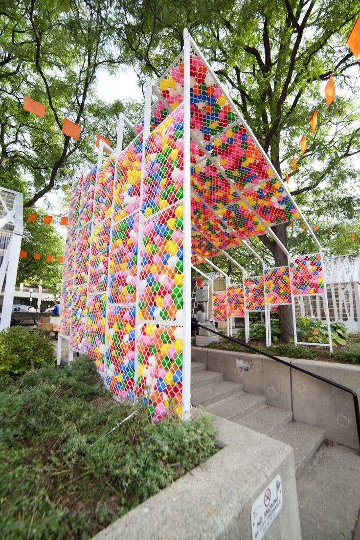 Water Pavilion | Synecdoche Design Studio | Archinect