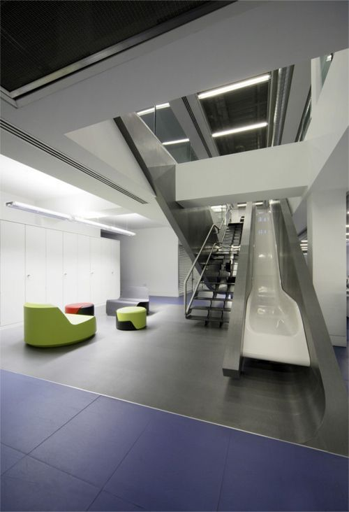 Awesome Innovatives Interieur Design Microsoft Gallery - Milbank ...