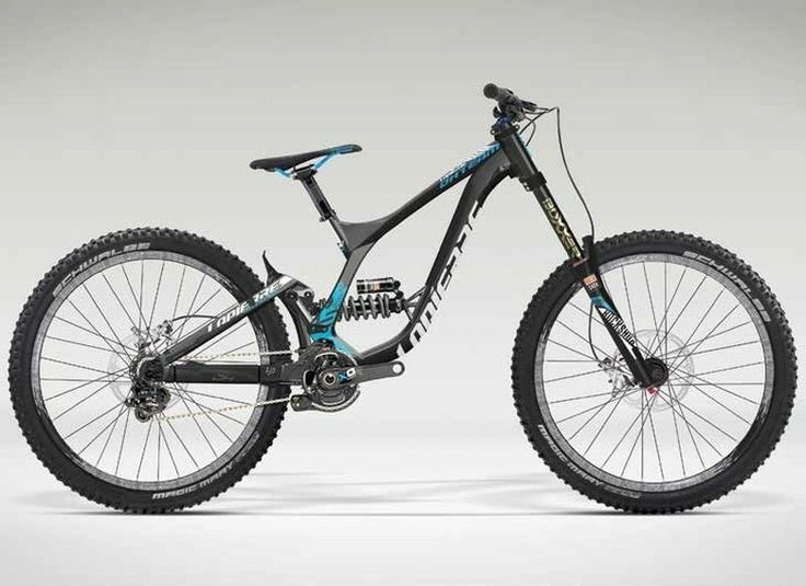 First Look: 2015 Lapierre DH - Features - Vital MTB