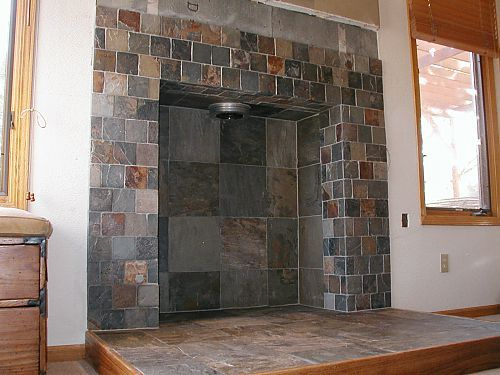 Woodstove Alcove Wood Stove Ideas Pinterest Stove