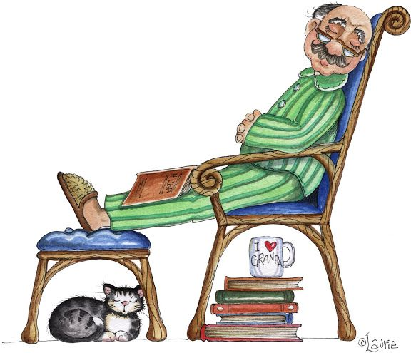 Bounce back chair - 99 Best Images About Clipart Dad Amp Grandpa On