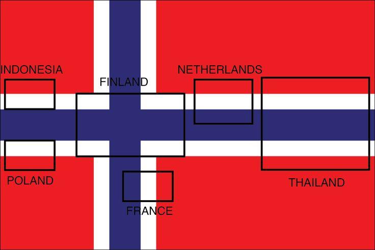 Norway Presents: Flagception