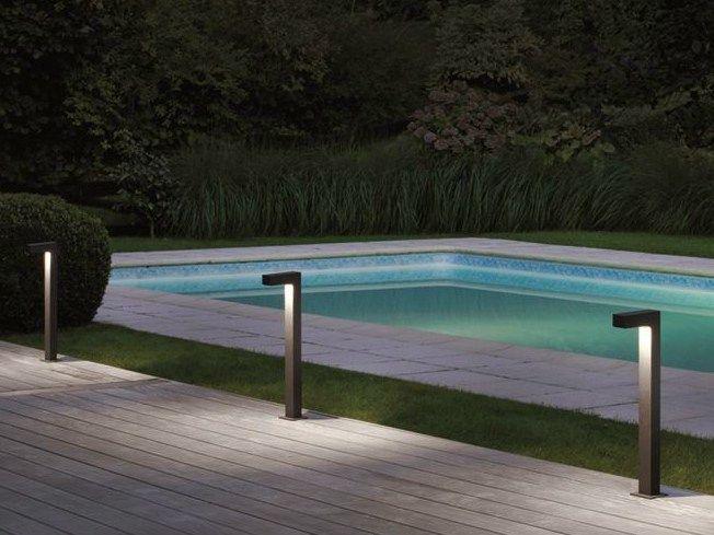 Buy online Indy by Bel-lighting, led bollard light