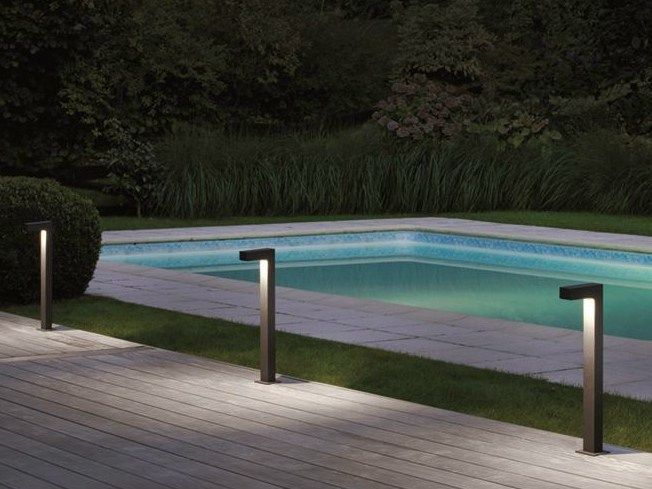 Buy online Indy by Bel-lighting, led bollard light